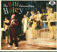 DVD/Blu-ray-Review: Various Artists - The Bill Haley Connection