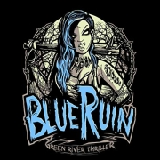 Blue Ruin: Green River Thriller