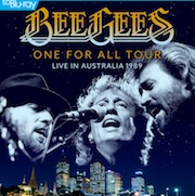 Bee Gees: One For All Tour – Live In Australia 1989