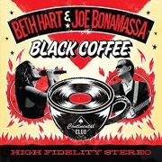 Beth Hart & Joe Bonamassa: Black Coffee