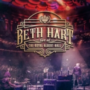 DVD/Blu-ray-Review: Beth Hart - Live In The Royal Albert Hall