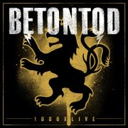 DVD/Blu-ray-Review: Betontod - 1000 X Live