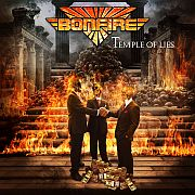 Bonfire: Temple Of Lies