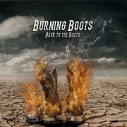 DVD/Blu-ray-Review: Burning Boots - Back To The Boots