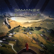 Review: Damanek - In Flight