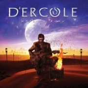 Review: D'Ercole - Made To Burn
