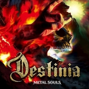 DVD/Blu-ray-Review: Destinia - Metal Souls