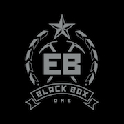 Eisbrecher: Black Box One - streng limitierte 9-LP-Box