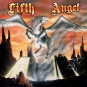 Fifth Angel: Fifth Angel (Re-Release)