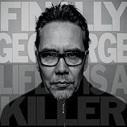 Review: Finally George - Life Is A Killer