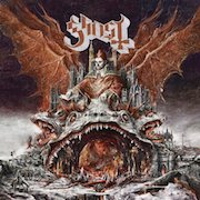 Review: Ghost - Prequelle (+ Massen-Review)