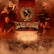 Review: Glass Hammer - Mostly Live In Italy