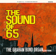 The Graham Bond Organization: The Sound Of 65 (1965) - Abbey Road Remaster auf Vinyl