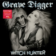 Grave Digger: Witch Hunter (Re-Release)