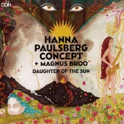 Hanna Paulsberg Concept & Magnus Broo - Daughter of the Sun