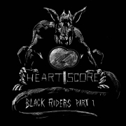 Heartscore: Black Riders 1