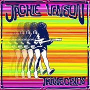 Review: Jackie Venson - Transcends