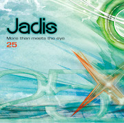 Review: Jadis - More Than Meets The Eye - 25