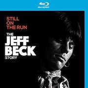 DVD/Blu-ray-Review: Jeff Beck - Still On The Run: The Jeff Beck Story