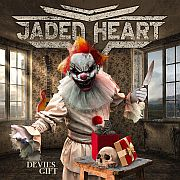 Review: Jaded Heart - Devil's Gift