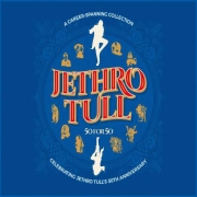 Review: Jethro Tull - 50 for 50