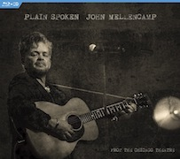 John Mellencamp: Plain Spoken From The Chicago Theatre