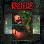 Kreator: Renewal (Deluxe Edition)