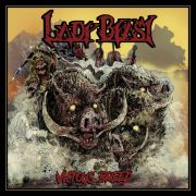Lady Beast: Vicious Breed