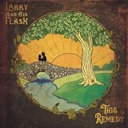 Review: Larry And His Flask - This Remedy