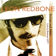 Review: Leon Redbone - Strings And Jokes – Live in Bremen 1977