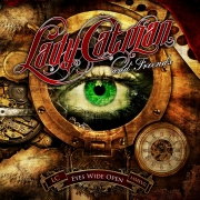 Review: Lady Catman And Friends - Eyes Wide Open