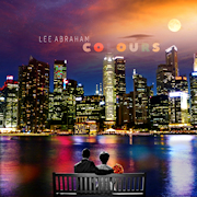 Lee Abraham: Colours
