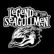 Legend Of The Seagullmen: We Are The Seagullmen