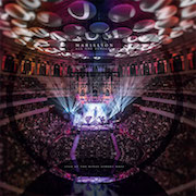 DVD/Blu-ray-Review: Marillion - All One Tonight – Live At The Royal Albert Hall
