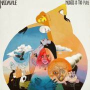 Review: MaidaVale - Madness Is Too Pure