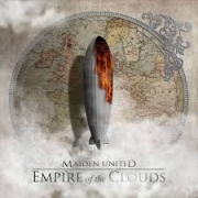 Review: Maiden United - Empire Of The Clouds