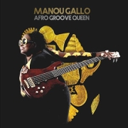Review: Manou Gallo - Afro Groove Queen