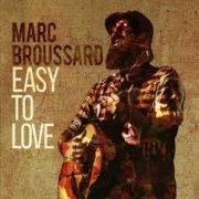 Review: Marc Broussard - Easy To Love
