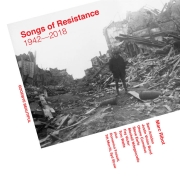 Review: Marc Ribot - Songs of Resistance - 1942-2018