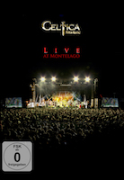 DVD/Blu-ray-Review: Celtica - Live At Montelago – die DVD