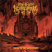 Review: Necrophobic - Mark of The Necrogram