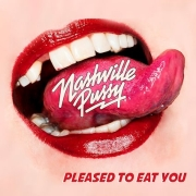 Review: Nashville Pussy - Pleased To Eat You