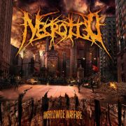 Review: Necrotted - Worldwide Warfare