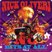 DVD/Blu-ray-Review: Nick Oliveri - N.O. Hits At All Vol.5