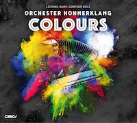 Orchester Hohnerklang: Colours