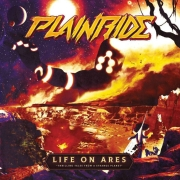 DVD/Blu-ray-Review: Plainride - Life On Ares - Thrilling Tales From A Strange Planet