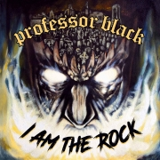 DVD/Blu-ray-Review: Professor Black - I Am The Rock