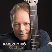 Review: Pablo Miró - Courage