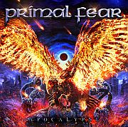 DVD/Blu-ray-Review: Primal Fear - Apocalypse