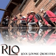 Rock Lounge Orchestra: RLO #1